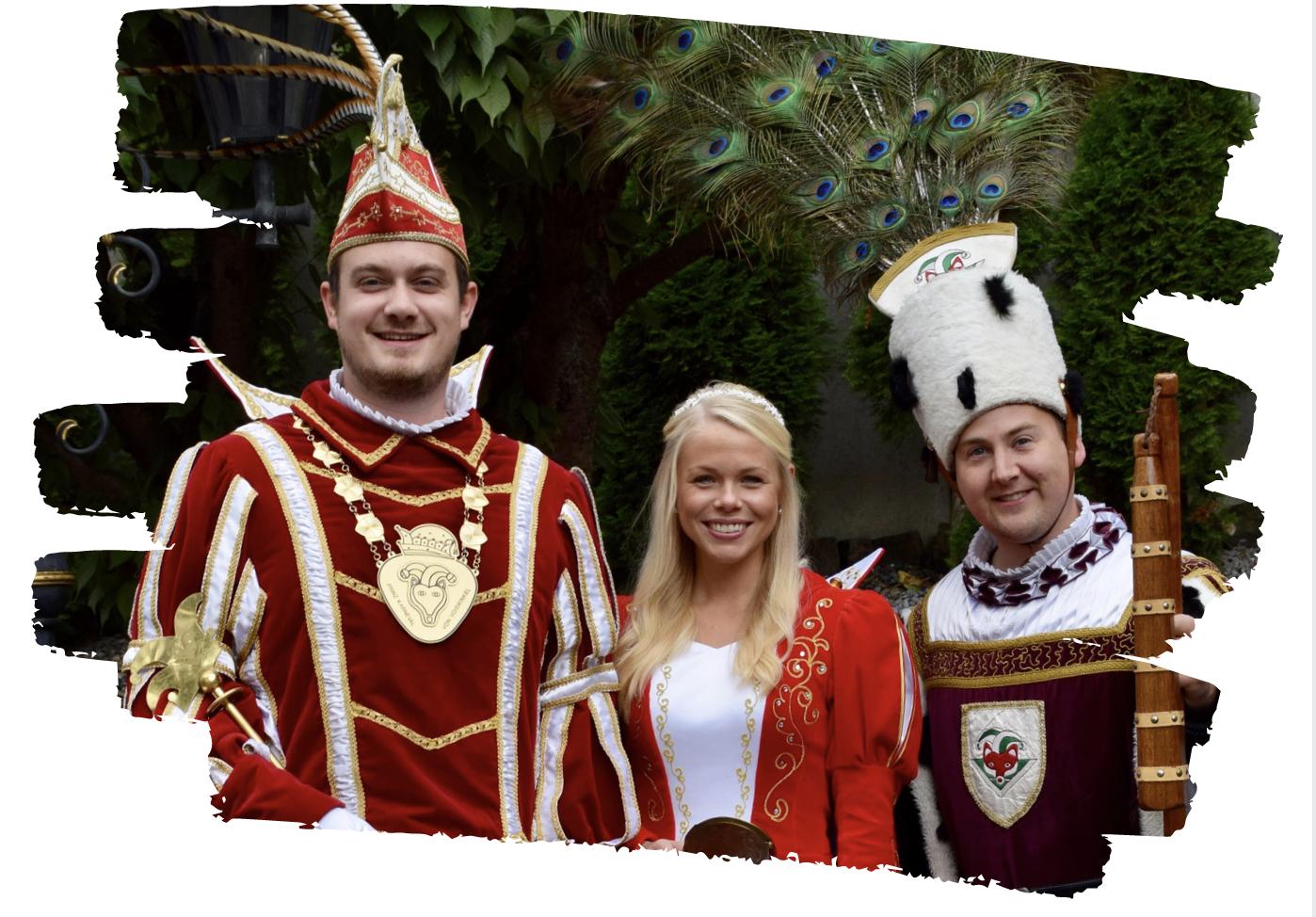 Oberbettingen karnevalsumzug 2021 explain a lucky 31 betting